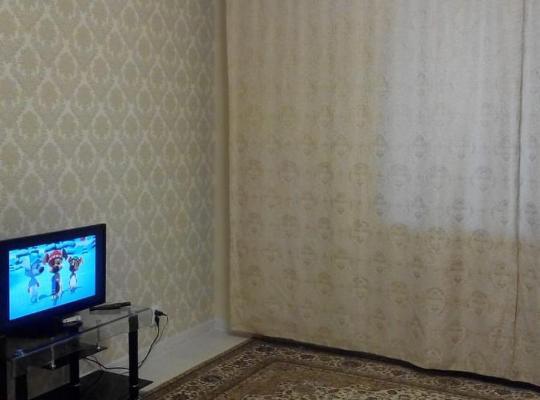 صور الفندق: Apartment on E51-55