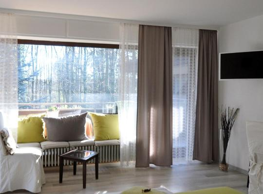 Hotel photos: Waldpension Bielefeld