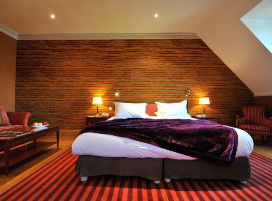 Hotel photos: Hôtel & Spa de La Bretesche