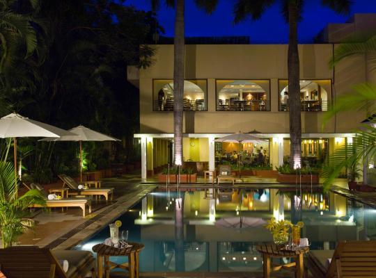 Hotel photos: Vivanta Blue Diamond