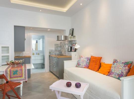 Hotel photos: ploce apartments - studio apartment (orchid)