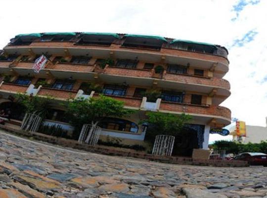 호텔 사진: Hotel Villa del Mar Tradicional