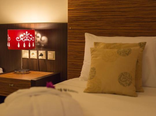 Hotelfotos: Sunrise Resort Hotel