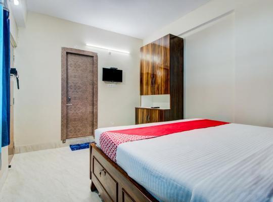 Hotel photos: OYO 18293 Dream Homes