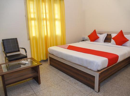 Hotel photos: OYO 15684 Hotel Vibrant Inn