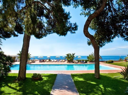 Hotelfotos: Grand Hotel Baia Verde