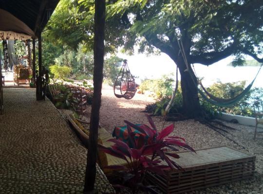 Хотел снимки: Saldomar B&Biosphere