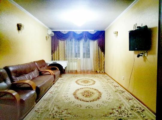 Hotel photos: Apartment on Mikrorayon 12