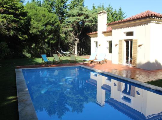 Fotos do Hotel: Sixteen Marinha Villa