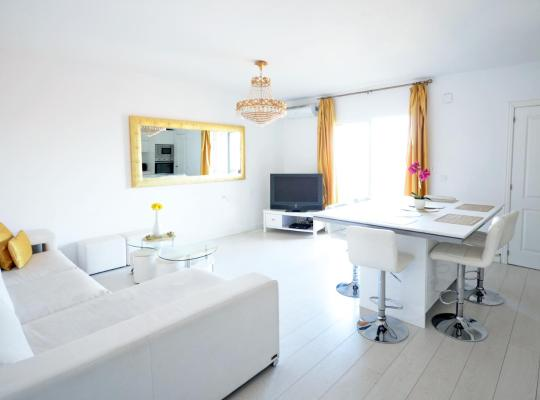 Hotel foto 's: Luxury Apartment in Valencia