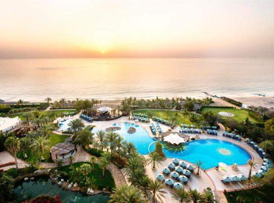 호텔 사진: Le Meridien Al Aqah Beach Resort