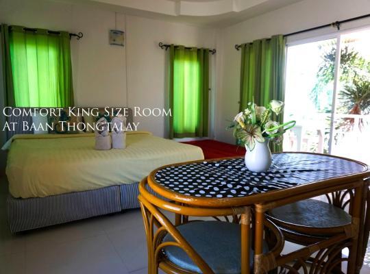 صور الفندق: Baan Thongtalay Koh Larn