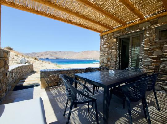 תמונות מלון: THEROS ONE - VAGIA BEACH
