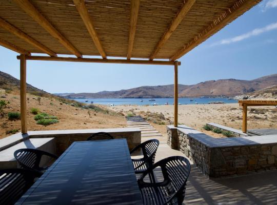 Hotel bilder: THEROS THREE - VAGIA BEACH