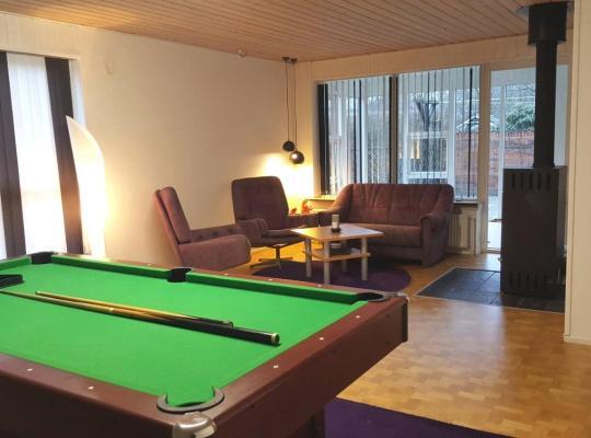 Hotel photos: Big cozy house in Holstebro