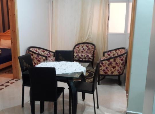 Фотографії готелю: شارع الحسن الثاني حي منى