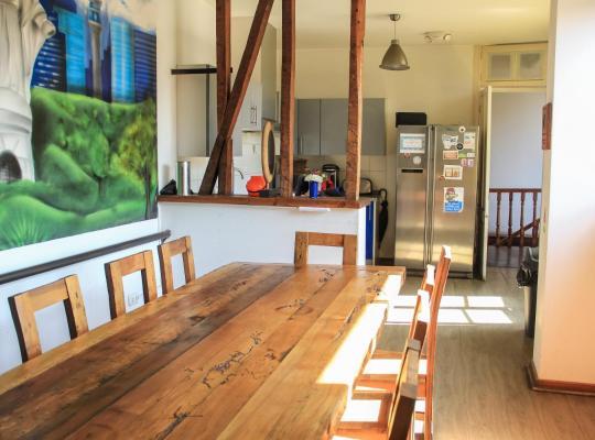 Hotel photos: Chile Lindo Hostel