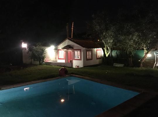 Fotografii: Lisbon Cozy House w/Garden and Pool