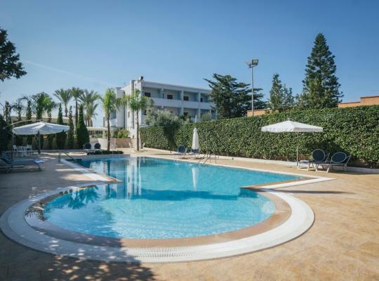 酒店照片: Hotel Costa Azul