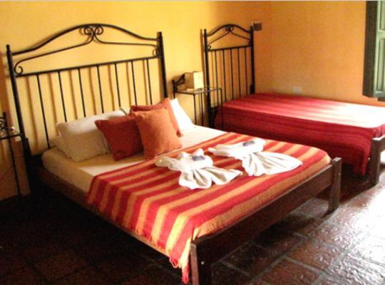 Ảnh khách sạn: Posada de los Sueños