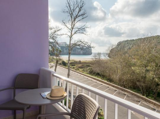 รูปภาพจากโรงแรม: Hotel Paradis Blau
