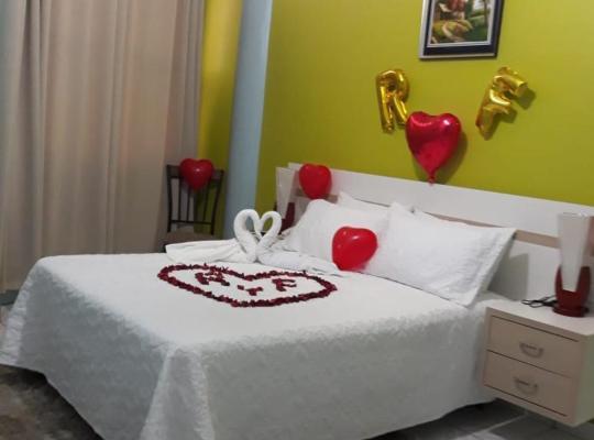 Hotel photos: Amazonia Hotel