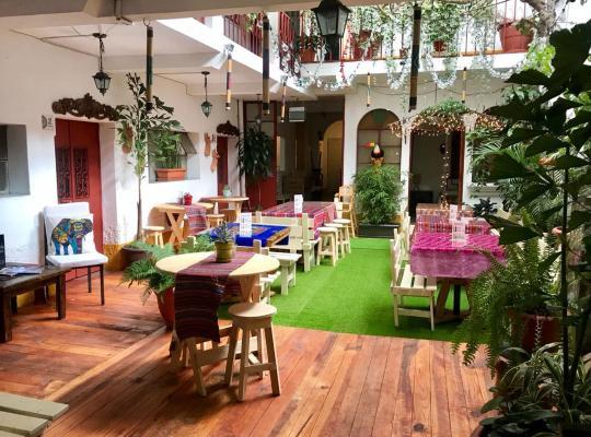 Hotel Valokuvat: Hostel La Quinta