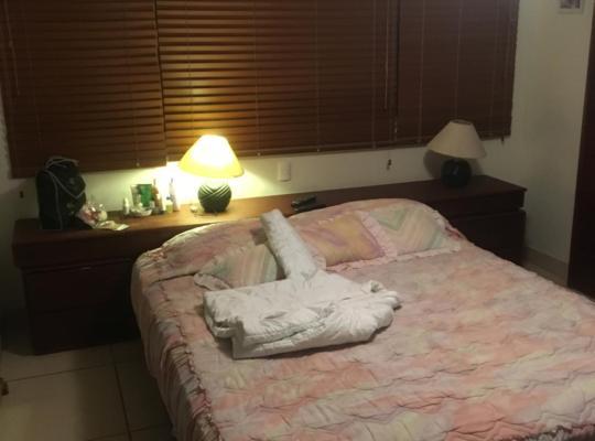 Foto dell'hotel: Malecon chipipe departamento al mar