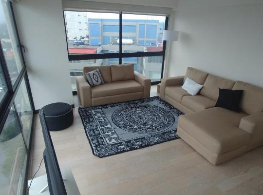 Ảnh khách sạn: 3/2 Mexico City San Angel Apartment