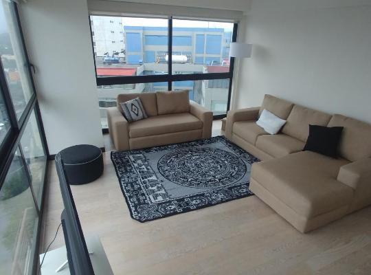 Фотографії готелю: 3/2 Mexico City San Angel Apartment