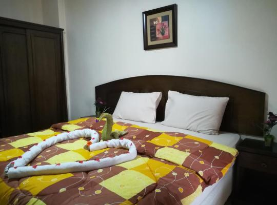 Zdjęcia obiektu: Baraka Al Aqaba Hotel Suites