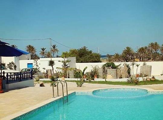 Hotel foto 's: دار يوسف