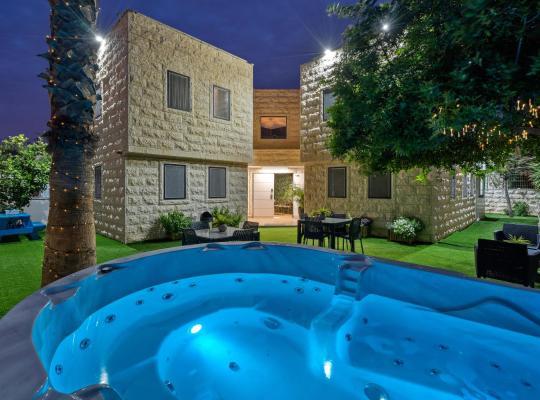 Otel fotoğrafları: La Finca ☆ luxury suites hotel ☆