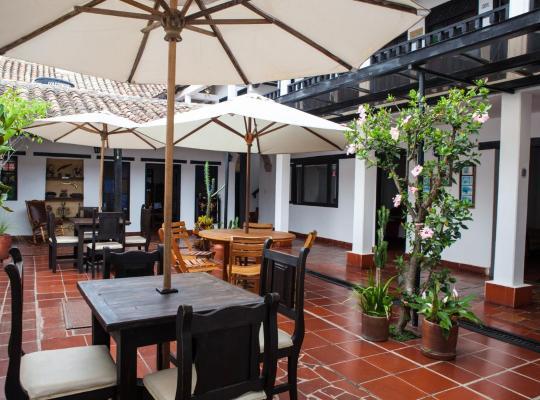 Hotel bilder: Hospederia Don Paulino