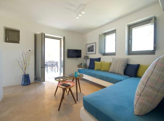 Hotel bilder: Kallos one - Vagia beach