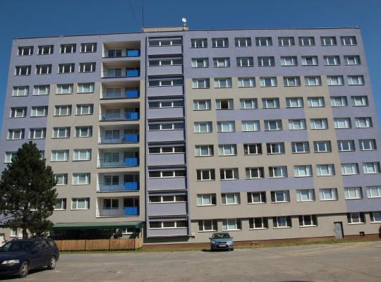 호텔 사진: City Building