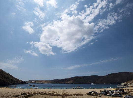 Hotel bilder: kallos two - Vagia beach