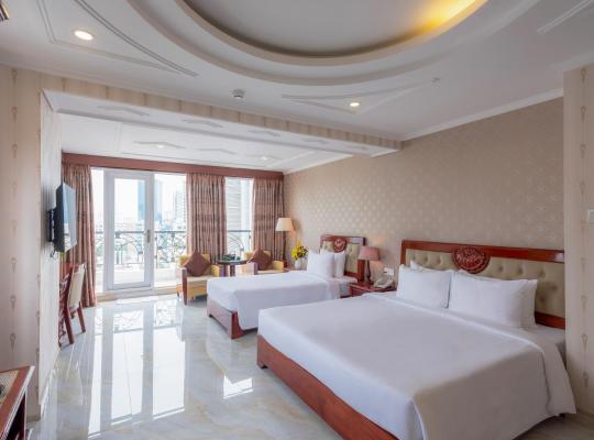 Hotel bilder: Cititel Ben Thanh Saigon Hotel