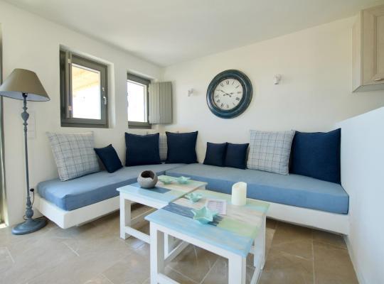 תמונות מלון: kallos three - Vagia beach