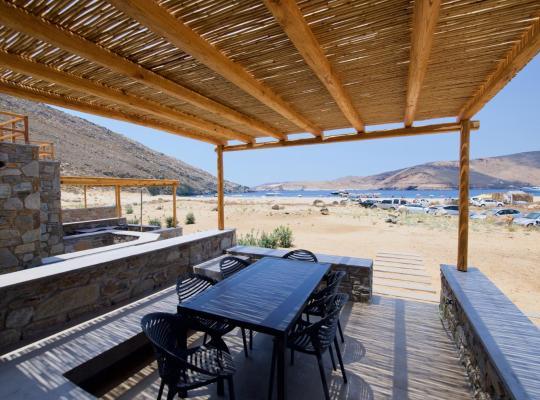 תמונות מלון: Kallos five - Vagia beach
