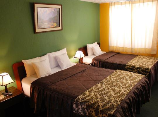 ホテルの写真: La Posada del Colca