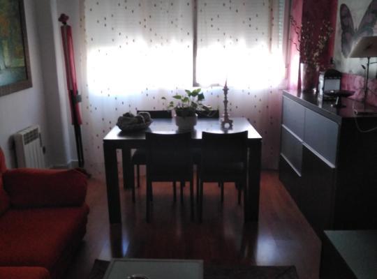 Хотел снимки: Apartamento Los Frailes