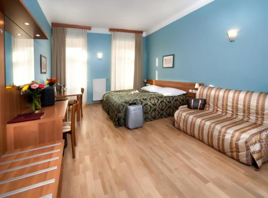 Viesnīcas bildes: Hotel Residence Select