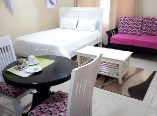 Hotel photos: Saima Apartments-Mbale