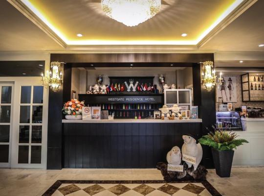 Fotos de Hotel: Westgate Residence Hotel