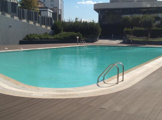 Photos de l'hôtel: Merter Platform شقة فندقية