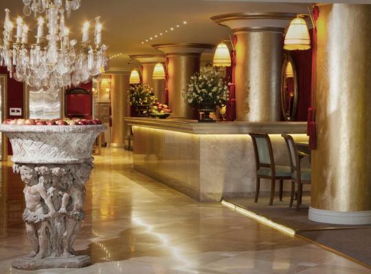 Hotel photos: Huentala Hotel