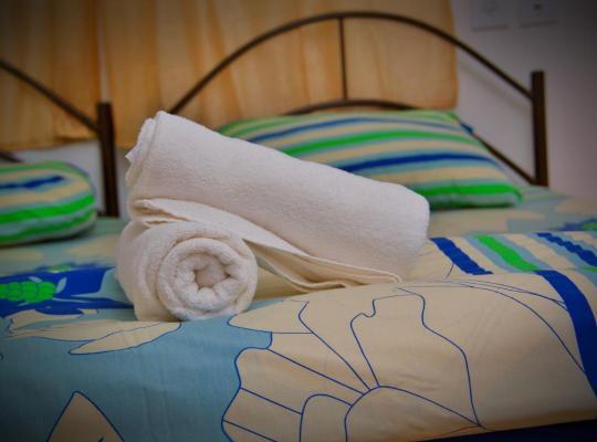 होटल तस्वीरें: פנינת השומרון