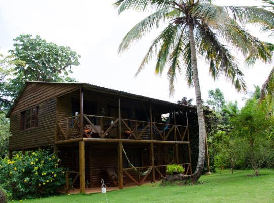 Photos de l'hôtel: Aventura Rincon Ecolodge