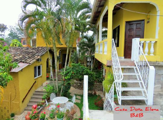 Hotel Valokuvat: Casa Doña Elena B&B